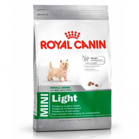 Royal Canin Mini Light  Weigh Care Sterilised