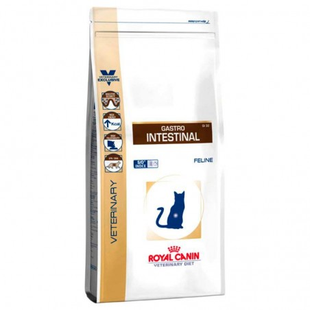 Royal Canin Gastro Intest Gato