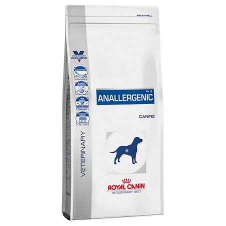Royal Canin Anallergenic Canine Perro