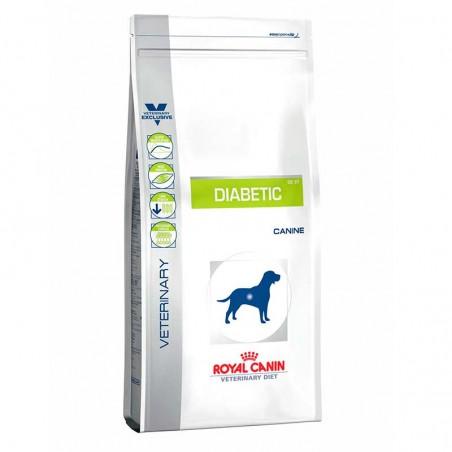 Diabetic Perro Royal Canin