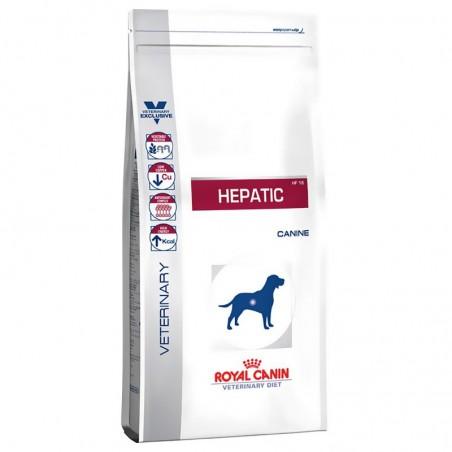 Hepatic Perro Royal Canin