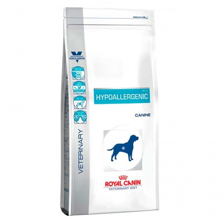 Hypoallergenic Small dog Royal Canin 3,5kgr