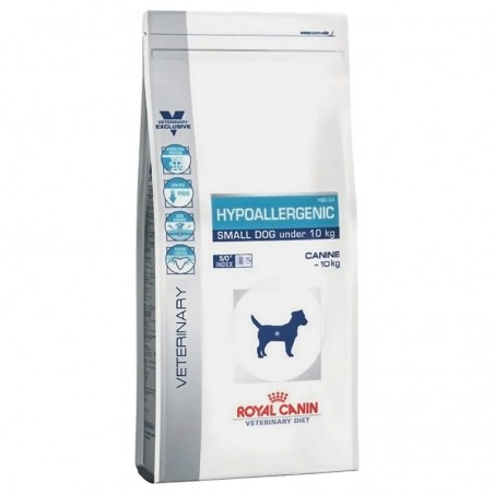 Hypoallergenic Perro Royal Canin