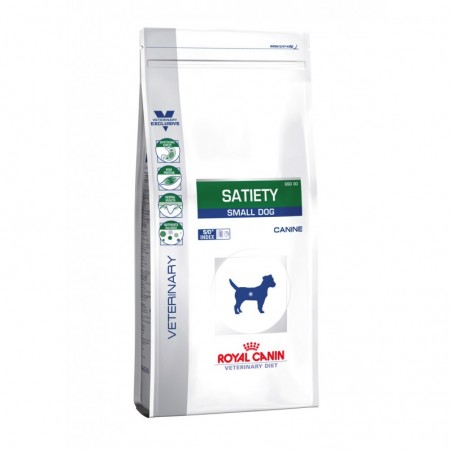 Satiety Weight Management Small Dog Royal Canin