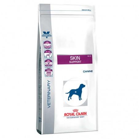 Skin Support  Royal Canin