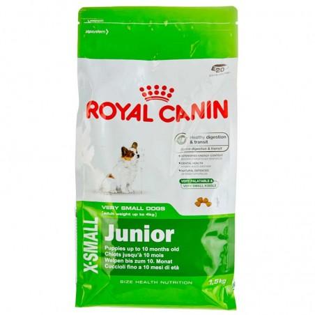 Royal Canin Junior X-Small