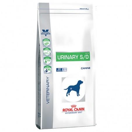 Urinary S/O Perro Royal Canin