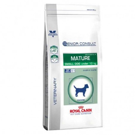 Consult Mature Small Dog Senior Royal Canin