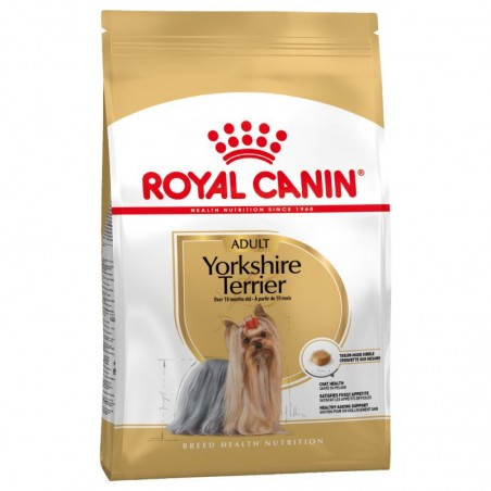 Royal Canin Yorkshire Terrier 3 Kg