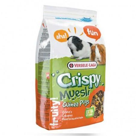 Versele-Laga Crispy Muesli Cobayas 1kg