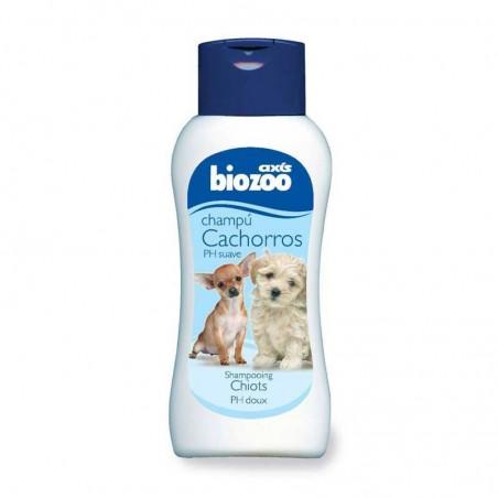 Axis Biozoo Champú Cachorros 250 ml