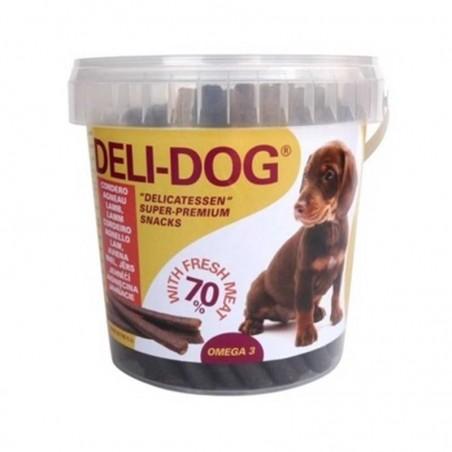 Snack Deli Dog 800 Gr Cordero
