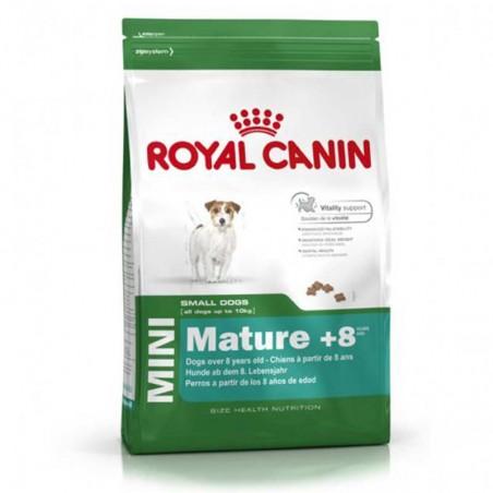 Royal Canin Mini Mature +8  2kgr