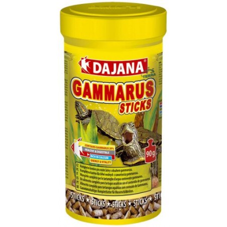 Dajana Sticks Gammarus 1000ml