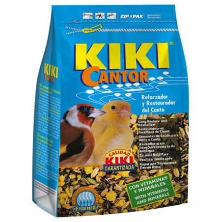 Kiki Cantor