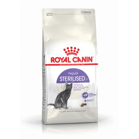 Royal Canin Sterilised 37 para gatos