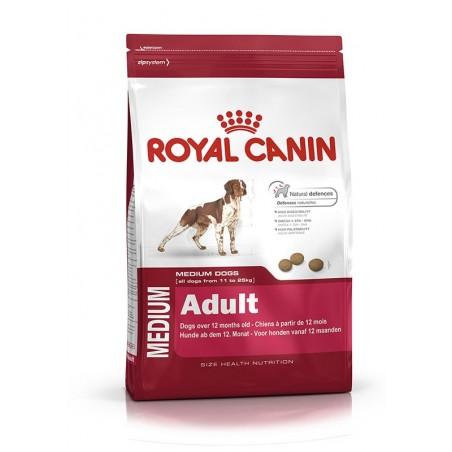 Royal Canin Medium Adult 15kgr