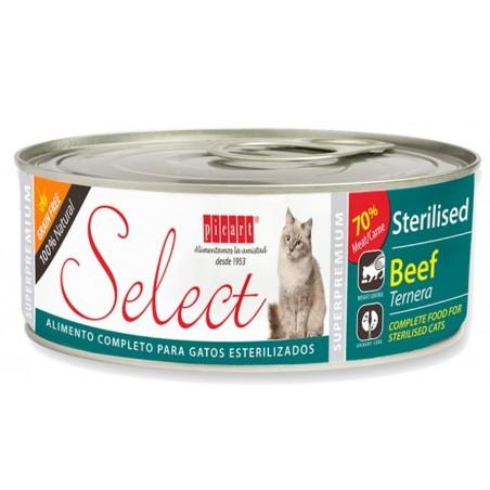 Select Cat Wet Sterilised