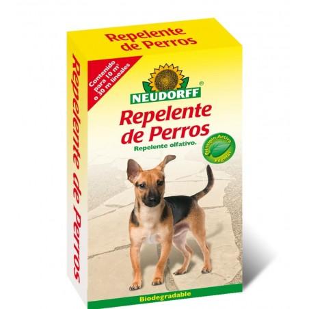 Repelente Olfativo para Perros y Gatos Ecológico