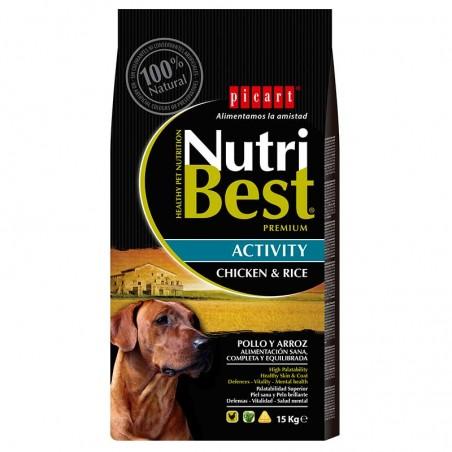 NutriBest Activity / 15 kg